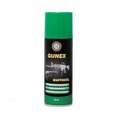 Aceite Gunex larga duración
