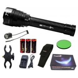 Kit Linterna Trustfire J18