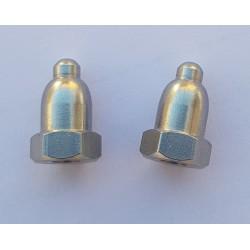 Kit de electrodos collar Nº6