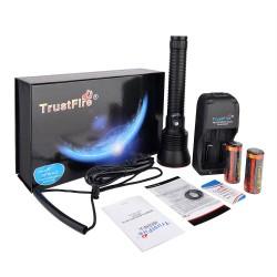 Linterna Trustfire DF70