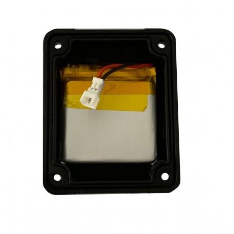 Tapa y bateria 603030