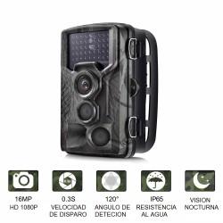 Trail camera  8210-B