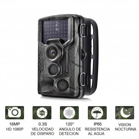 Trail camera TR-320