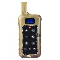 Transmisor Trainertech DT3200