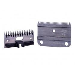 PEINE Y CUCHILLA LISTER A2F/AC - 1,4mm