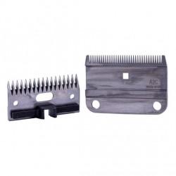 PEINE Y CUCHILLA LISTER A2C/AC - 1,2mm