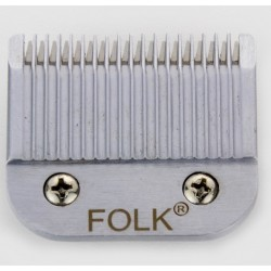Cabezal cuchillas Folk - Nº9