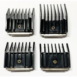 Peines para cuchillas serie A5
