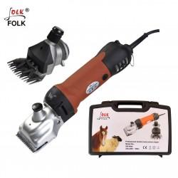 FOLK FL6 - 2 EN 1 500W