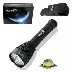 Linterna Trustfire J12