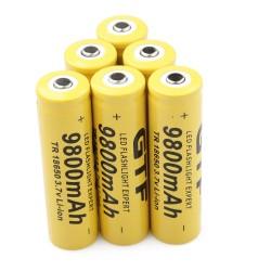 Batería GTF 9800 mAh